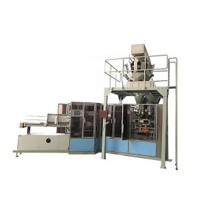 Cartoners For Vertical Boxes