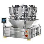 zm10d16 multihead weigher packing machine